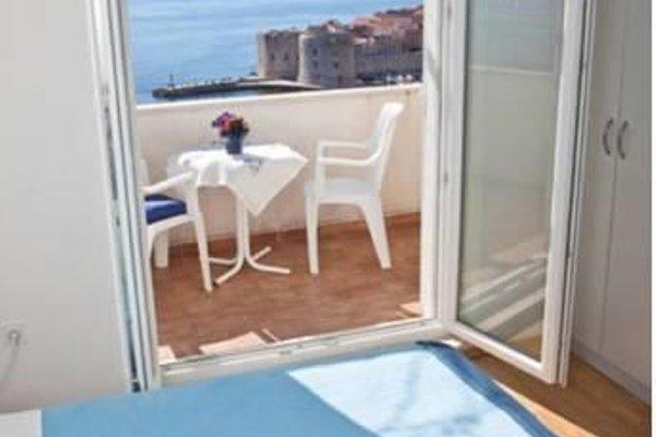 Apartments Dalmatin - фото 16