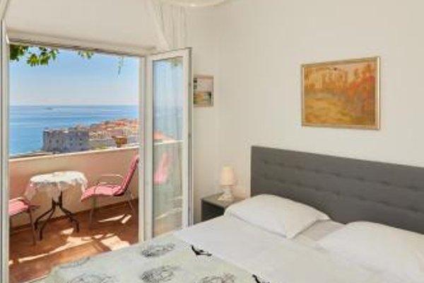 Apartments Dalmatin - фото 5