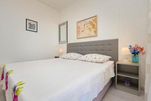 Apartments Dalmatin - фото 9