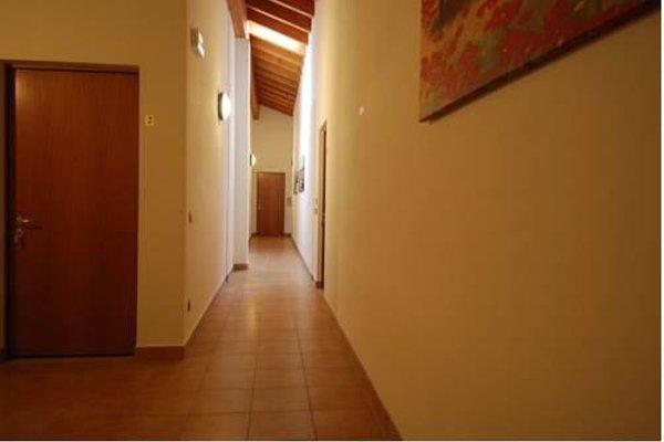 House Le Grazie - фото 23