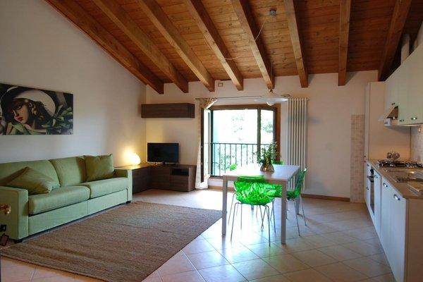 House Le Grazie - фото 6