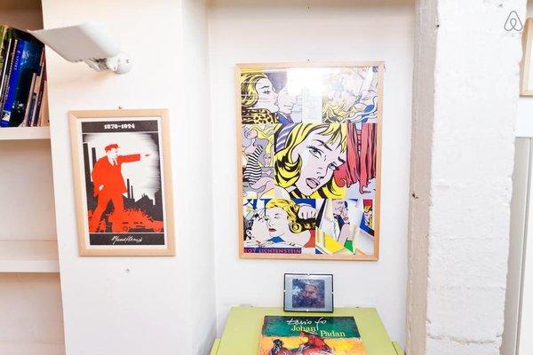 Belfiore Apartment - 18