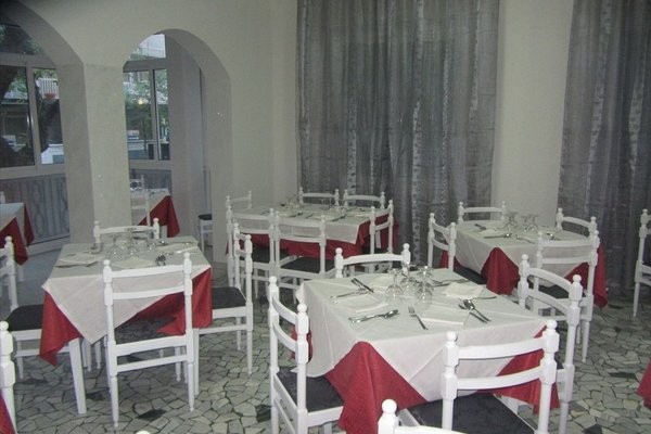 Hotel Corno D'oro - фото 12