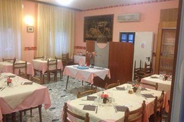 Hotel Corno D'oro - фото 13