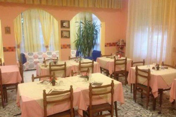 Hotel Corno D'oro - фото 14