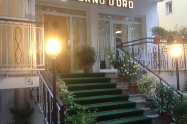 Hotel Corno D'oro - фото 17