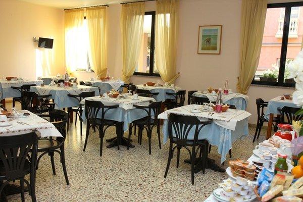 Hotel Azzurra - 12