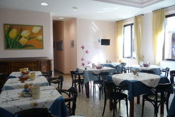 Hotel Azzurra - 15