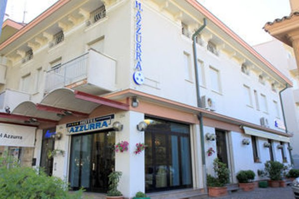 Hotel Azzurra - 22