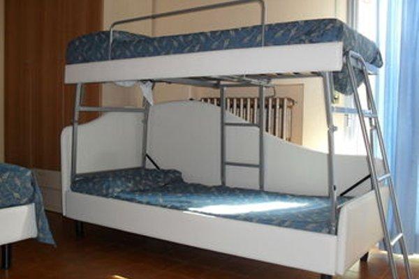Hotel Azzurra - 4