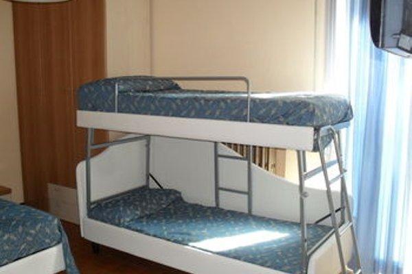 Hotel Azzurra - 5