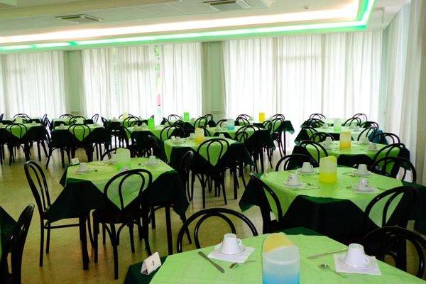 Hotel Santiago - фото 10