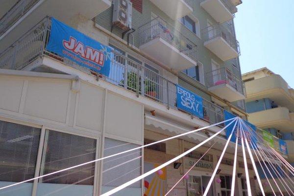 Hotel Santiago - фото 20