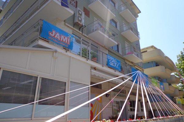 Hotel Santiago - фото 23