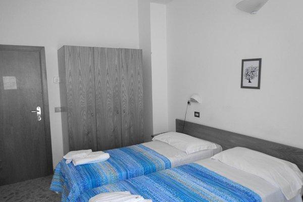 Hotel Santiago - фото 3