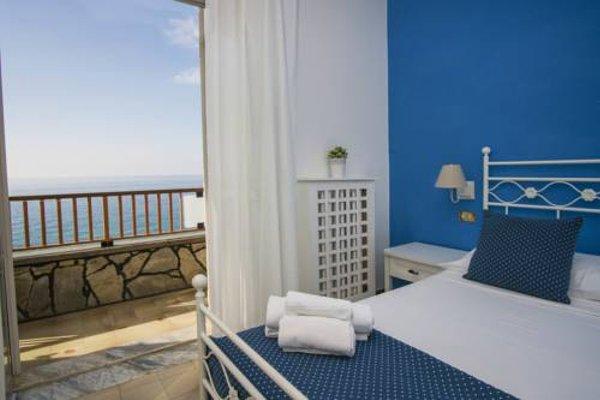 Hotel Calanca - 14