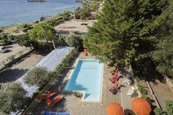 Hotel Calanca - 17