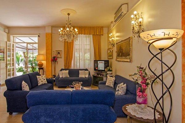 Hotel Ambra - фото 6