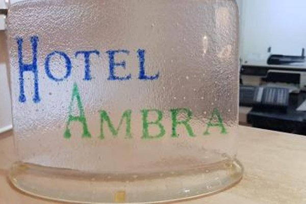 Hotel Ambra - фото 8