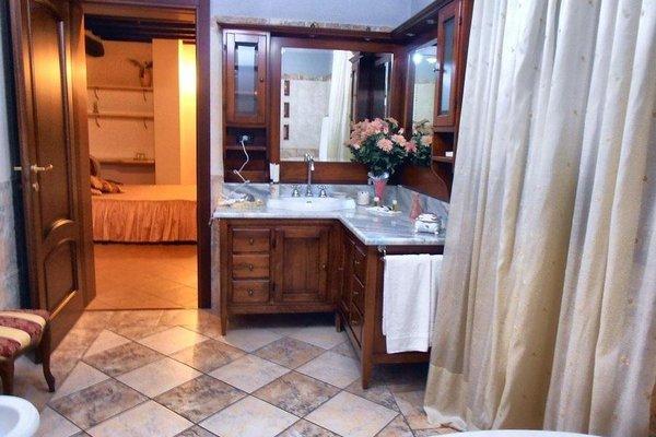 B&B Villa Lisales - фото 11