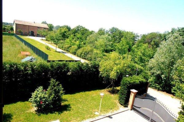 B&B Villa Lisales - фото 15