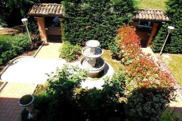 B&B Villa Lisales - фото 19