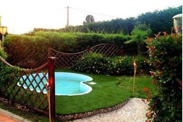 B&B Villa Lisales - фото 21
