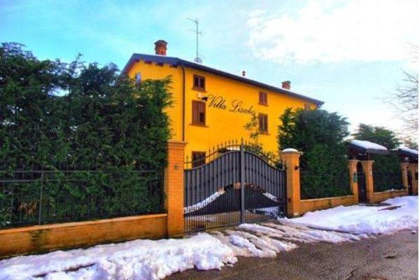 B&B Villa Lisales - фото 23