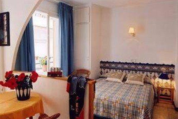 Apartamentos Montserrat 2 - фото 23