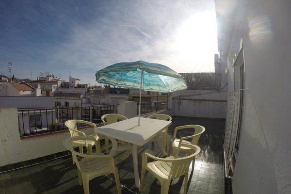 Apartamentos Montserrat 2 - фото 10