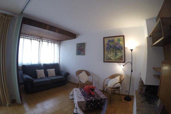 Apartamentos Montserrat 2 - фото 3