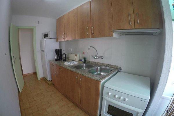 Apartamentos Montserrat 2 - фото 7