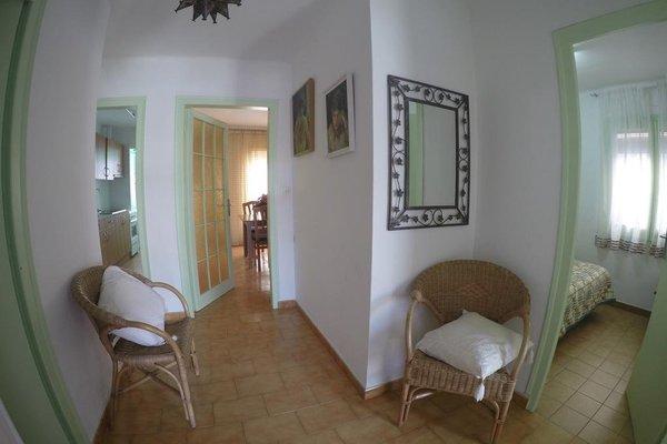 Apartamentos Montserrat 2 - фото 9