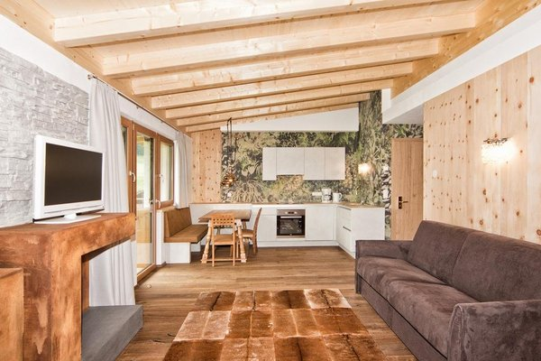 Residence Alpenrose - фото 10