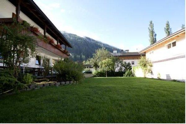 Residence Alpenrose - фото 21