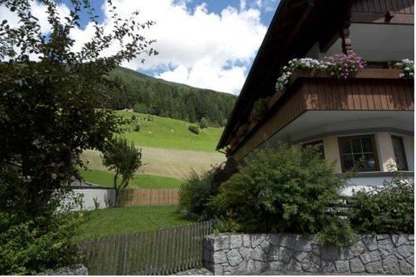 Residence Alpenrose - фото 22
