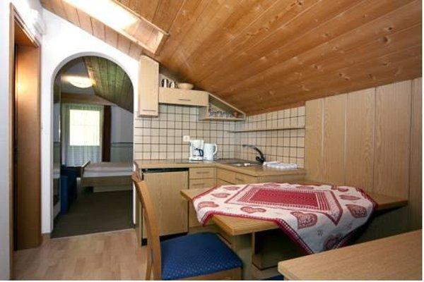 Residence Alpenrose - фото 6