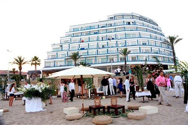 Hotel Terramar - фото 13