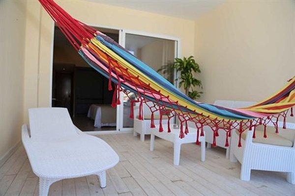 Hotel Terramar - фото 9