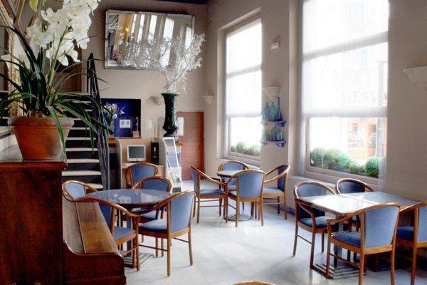 Hotel Subur - фото 12