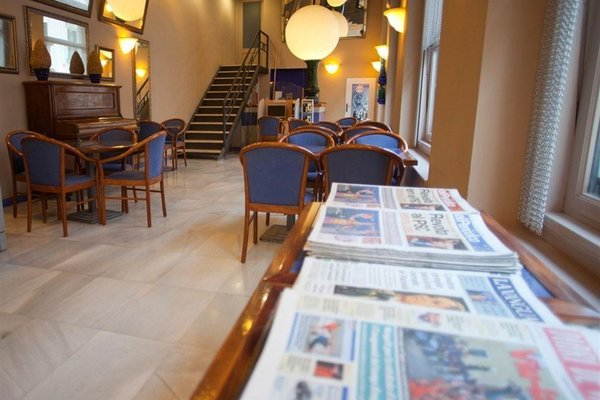 Hotel Subur - фото 14