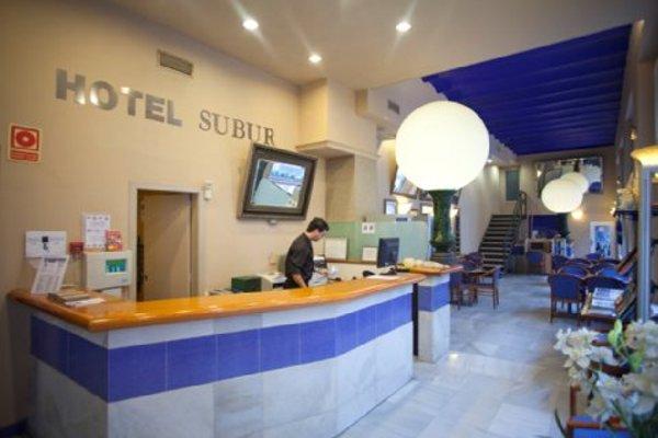 Hotel Subur - фото 15