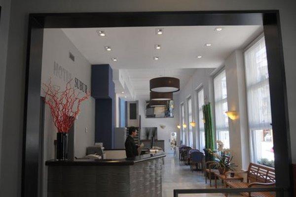 Hotel Subur - фото 16