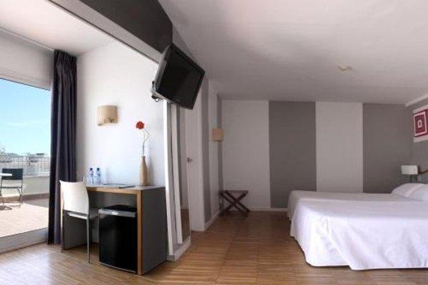 Hotel Subur - фото 17