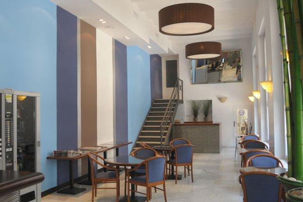 Hotel Subur - фото 6