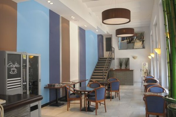 Hotel Subur - фото 7