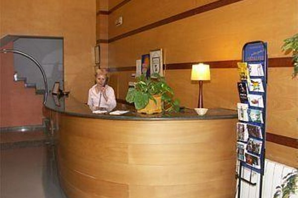 Hotel Piccadilly Sitges - фото 15