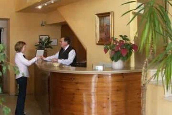 Hotel Celimar - фото 11