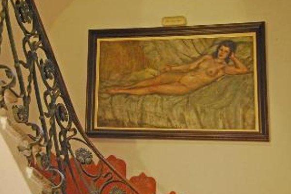 Hotel Celimar - фото 14