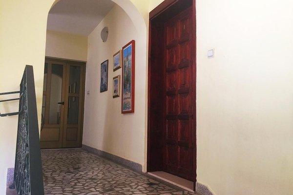 Apartments Adok - фото 15
